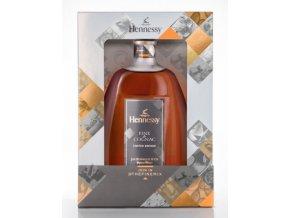 Hennessy Fine de Cognac 2018, 40%, 0,7l 2