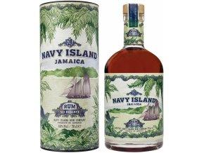 Navy Island XO Reserve Rum, Tuba, 40%, 0,7l