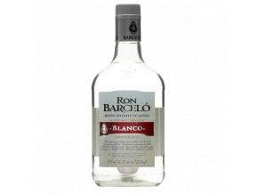 Ron Barceló Blanco, 37,5%, 0,7l