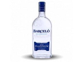 Ron Barceló Gran Platinum, 37,5%, 0,7l
