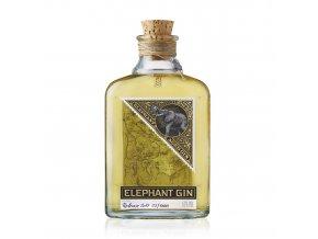 Elephant Aged gin, 52%, 0,5l