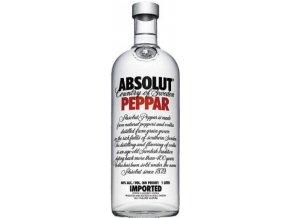 Absolut Peppar, 40%, 1l