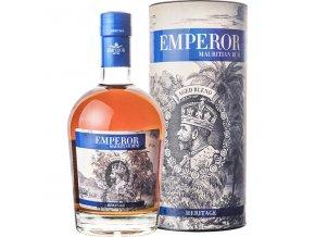 Emperor Heritage, Gift Box, 40%, 0,7l