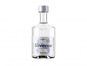 Žufánek Slivovica, miniatura, 50%, 0,1l