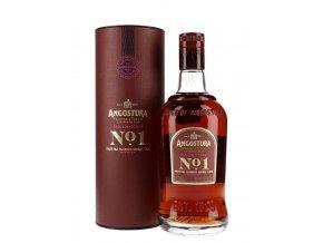 Angostura NO.1 rum, Gift Box, 40%, 0,7l