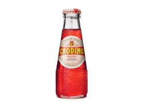 Crodino Red Soft Drink, 100ml