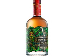 Don Papa Masskara, France Limited Edition, 40%, 0,7l2