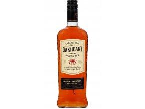 Bacardi Oakheart, 35%, 1l