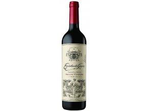 EG Organic Vineyard 2016