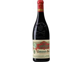 Châteauneuf du Pape 2016 Clos de l´Oratoire, 0,75l