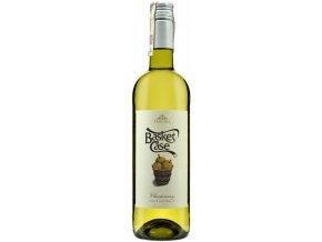 Basket Case Chardonnay 2017, 0,75l