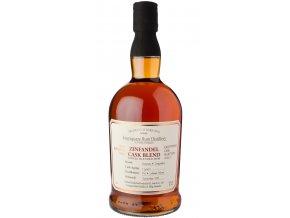 Foursquare Zinfandel Cask Finish Rum, 43%, 0,7l