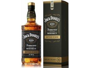 Jack Daniel´s Bottled in Bond, Gift Box, 50%, 1l