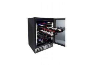 Chladnička na víno Humibox BU 40 LV5