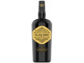 Rum Yellow Snake, 40%, 0,7l