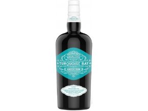 Rum Turquoise Bay, 40%, 0,7l