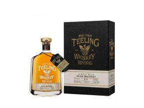 Teeling Revival 15 Y.O. Muscat Finish, Gift Box, 46%, 0,7l1