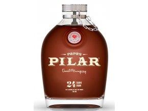 Papa's Pilar Dark 23 YO, 40%, 0,7l