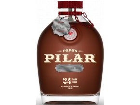 Papa's Pilar Sherry Cask Finished, 43%, 0,7l1