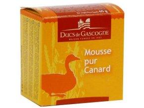 Ducs de Gascogne Kachní pěna, 65g