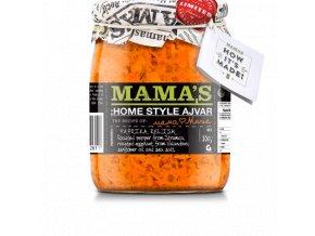 Mama's Ajvar Home Made Mild Mamas, 550g