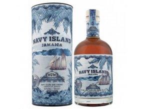 Navy Island Strenght Rum