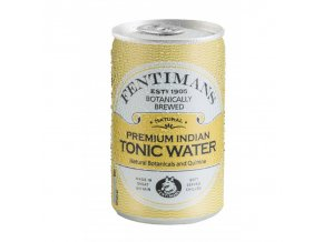 indian tonic water 150 ml fridge pack 8 ks