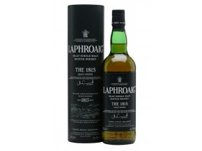 Laphroaig The 1815 Edition, Gift Box, 48%, 0,7l1