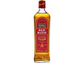 Bushmills Red Bush, 40%, 0,7l