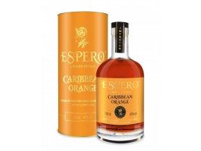Ron Espero Creole Caribean Orange, 40%, 0,7l