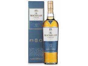 Macallan 12 YO Fine Oak