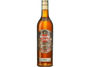 Havana Club Aňejo Especial, 40%, 0,7l