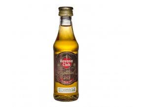 Havana Club Aňejo Especial, miniatura, 40%, 0,7l