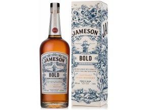 Jameson Bold, Gift Box, 40%, 1l