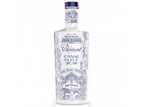 Clement Blanc Canne Blue 2018, 50%, 0,7l