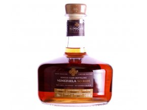 West Indies R&C Merchants Venezuela XO Rum, 46%, 0,7l