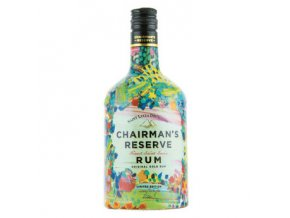 Chairman´s reserve, Limited Edition, 40%, 0,7l