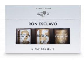 Ron Esclavo Mini Box,