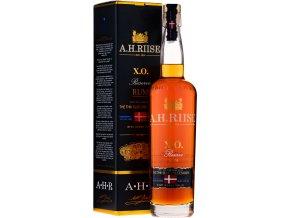 A.H.Riise XO Thin Blue Line, 40%, 0,7l