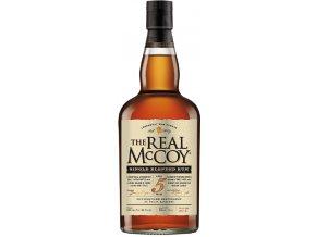 The Real McCoy 5yo, 40%, 0,7l
