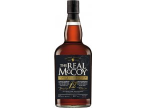 The Real McCoy 12yo, 40%, 0,7l