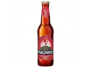 Magners Berry Cider, 24x0,33l