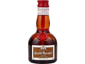 Grand Marnier Cordon Rouge, miniatura, 40%, 0,05l