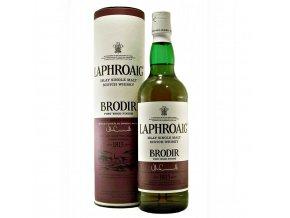 Laphroaig Brodir Portwood 2016, Gift Box, 48%, 0,7l
