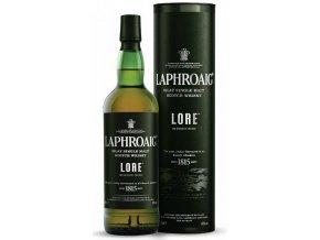 Laphroaig Lore, Gift Box, 48%, 0,7l