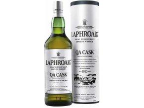 Laphroaig Quarter Cask, Gift Box, 40%, 1l