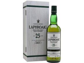 Laphroaig 25 YO, Cask Strenght, 46,8%, 0,7l