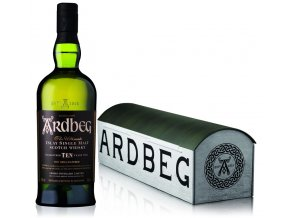 Ardbeg 10 YO, Warehouse Pack 2017