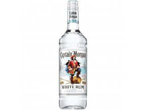 Captain Morgan White, 0,7l