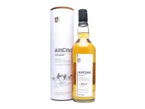 An Cnoc 12 YO, 40%, 0,7l